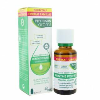 Phytosun aroms menthe poivrée bio 30 ml