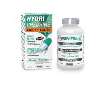 3C Pharma Hydriphédrine 90 Gélules
