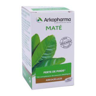 Arko Mate 60 gélules