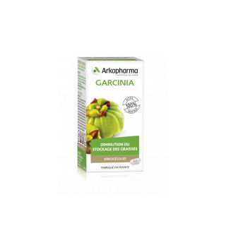 Arkogélules Garcinia Cambogia 45 gélules