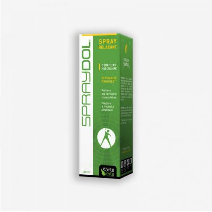 Spray'dol Spray flacon de 100ml Santé verte