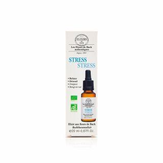 Elixirs & Co - Élixir composé stress - 20ml