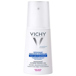 VICHY spray Deodorant solo 100ml