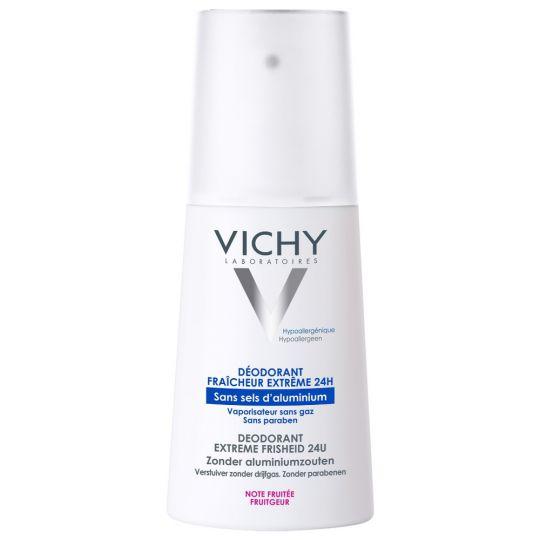 VICHY spray Deodorant solo 100ml