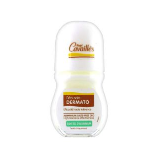 Rogé Cavaillès Déodorant Dermato Roll On 50ml
