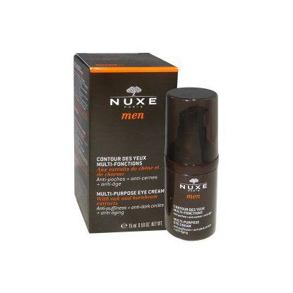 Nuxe men contour des yeux multi-fonctions 15 ml