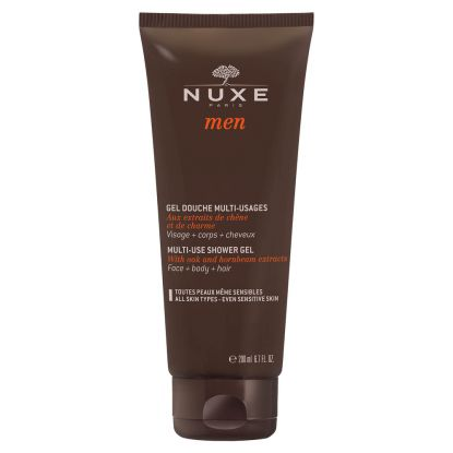 Nuxe men gel douche 200ml