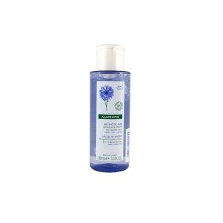 Klorane Eau florale démaquillante au bleuet apaisant - 100ml