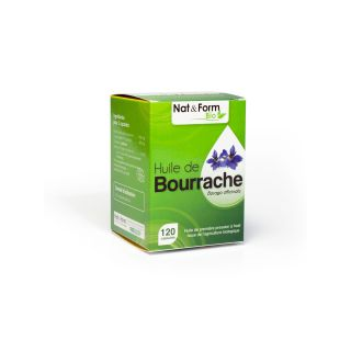 Nat et Form Borage