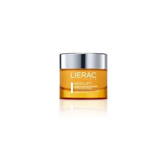 Lierac Mesolift crème fondante vitaminée 50ml