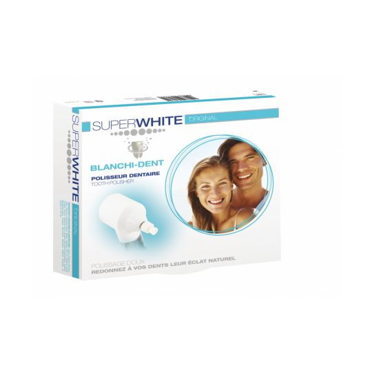 SuperWhite Original Blanchi-dent teeth whitener
