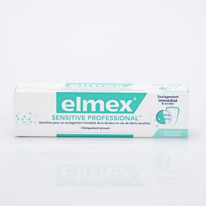 Elmex green Toothpaste 75ml