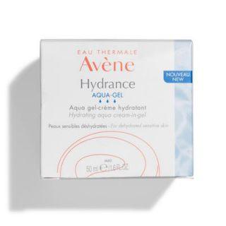 Avène Hydrance Aqua gel-crème hydratant - 50ml