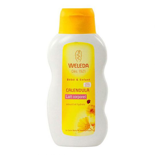 Calendula Body Lotion Weleda 200ml