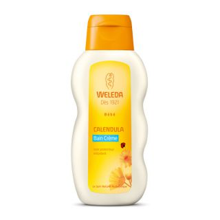 Calendula bath cream Weleda 200ml