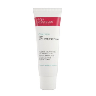 Eau précieuse Clearskin soin anti-imperfections - 50ml