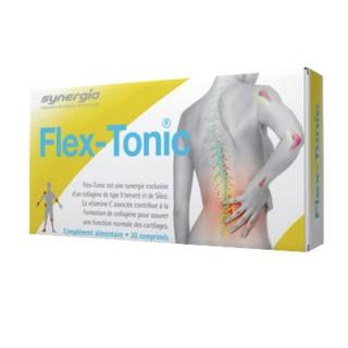 Synergia Flex-Tonic - 45 comprimés