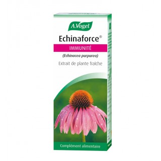 A.Vogel Echinaforce Immunité - 100ml