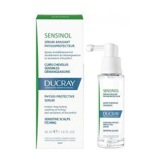 Ducray sensinol serum apaisant physioprotecteur 30ml