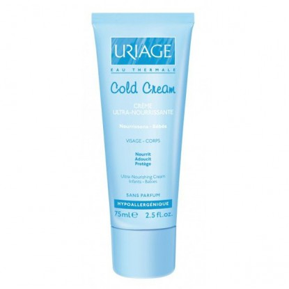 Uriage Cold cream 75ml