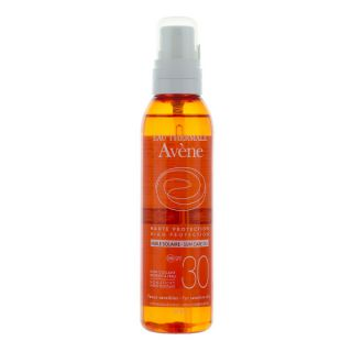 Avene Solar Oil 30 Bottle 200ml