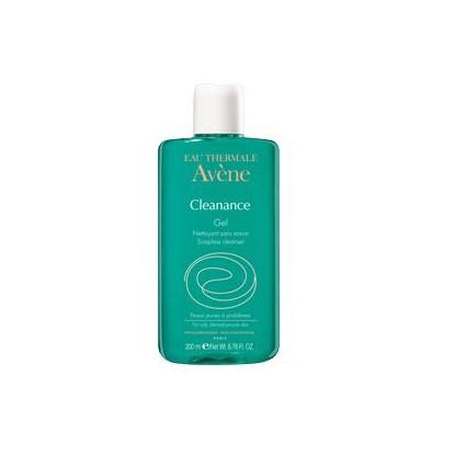 Avène Cleanance Gel Nettoyant sans savon 300ml + 50% offert