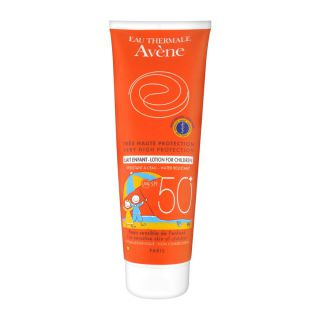 Avene solaires Kids Sunprotect lotion SPF 50+ 250 ml