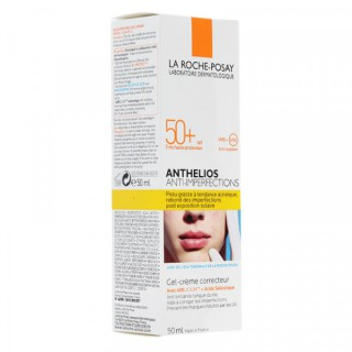 La roche posay anthelios 50 +anti-imperfections 50ml