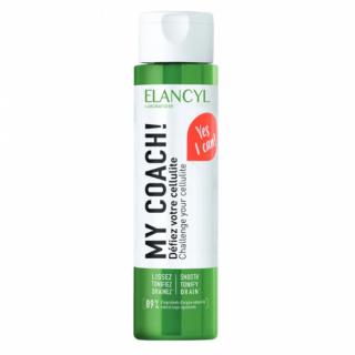 Elancyl Crème minceur anti-celullite My Coach - 200ml