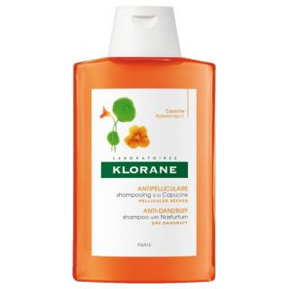 Klorane Shampooing Capucine 200ml