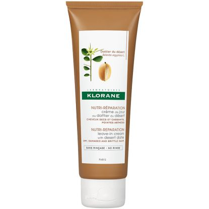 Klorane Dates Leave-in Hair Care 125ml