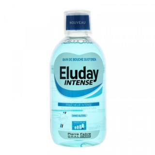 Eluday Intense bain de bouche - 500ml