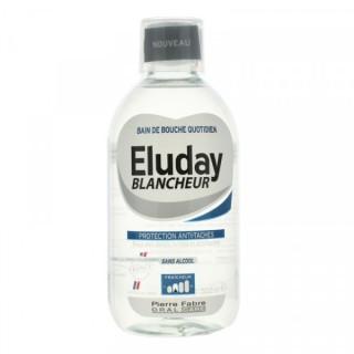 Eluday Blancheur bain de bouche - 500ml