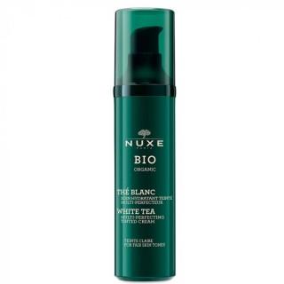 Nuxe Bio Soin hydratant teinté multi-perfecteur - 50ml