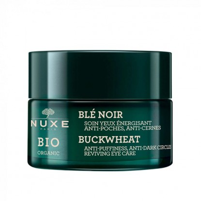 Nuxe Bio Soin yeux énergisant - 15ml