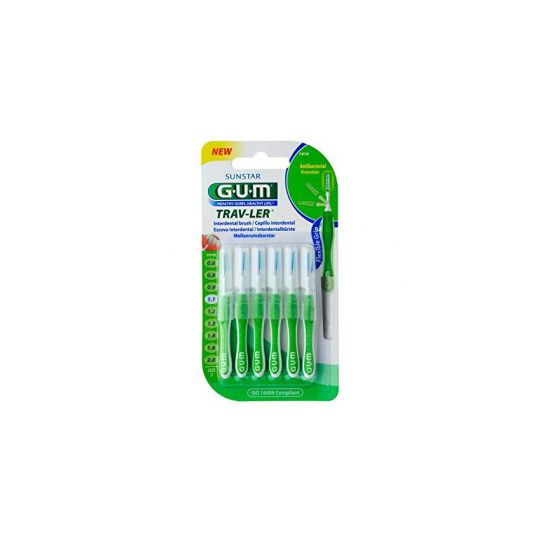Interdental brush Trav-ler1,1mmx4