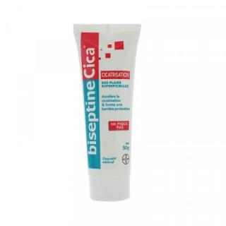 BiseptineCica gel - 50g