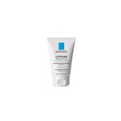 LRP Lipikar Xerand Creme Mains Tube 50ml