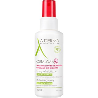 A-Derma Cutalgan Spray rafraîchissant - 100ml