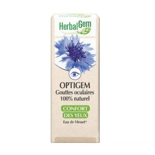 Herbalgem Optigem spray confort des yeux - 10ml