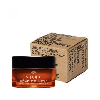 Nuxe Rêve de Miel Baume lèvres au miel ultra-nourrissant collector - 15g