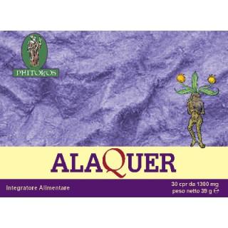 Deakos Alaquer - 30 comprimés