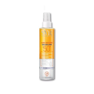 SVR Sun Secure Eau solaire SPF50 + - 200 ml