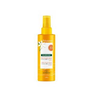 Klorane Spray solaire sublime au Monoï et Tamanu Bio SPF30 - 200ml