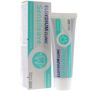Elgydium Clinic Dentifrice Sensileave - 50ml