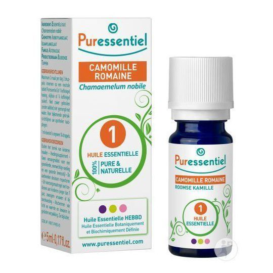 Puressentiel Roman Chamomile Essential Oil 5ml