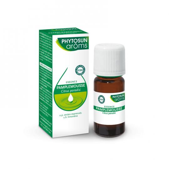 Phytosun Arôms Huile Essentielle Pamplemousse - 10ml