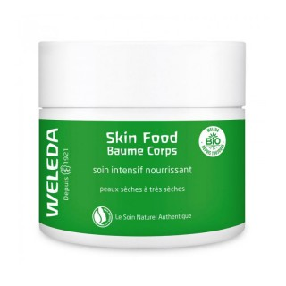 Weleda Skin Food Baume corps Bio - 150ml