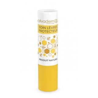 Alvadiem Stick soin lèvres protecteur - 4g