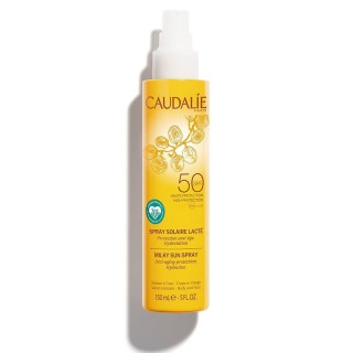 Caudalie Spray solaire lacté SPF 50 - 75ml
